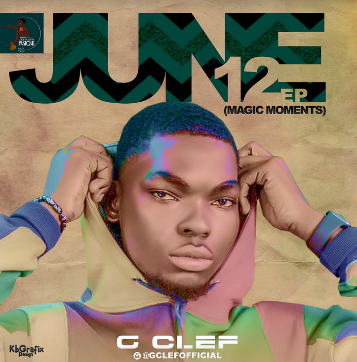 Gclef releases new EP titled June Magic Moments