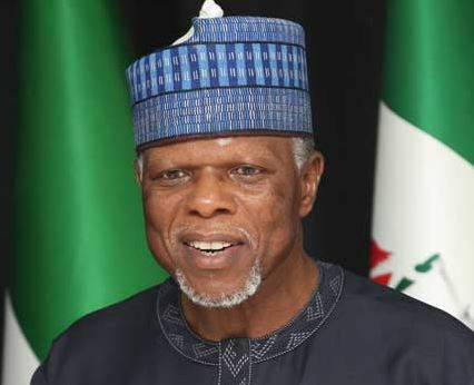 Nigerian Customs generatesN5.5 billion daily -Comptroller-General, Hameed Ali