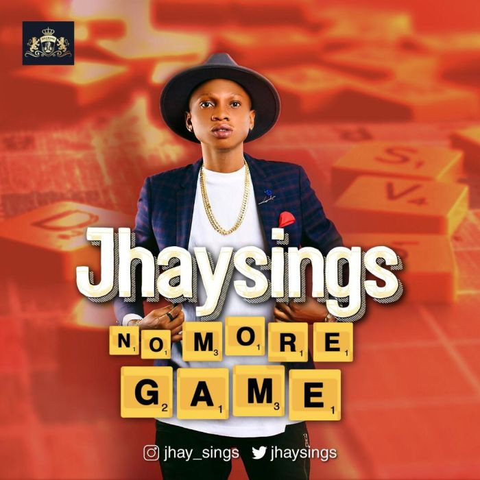 VIDEO Jhaysings No More Games