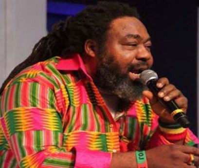 Fraudsters are using my fathers name to open 'fake foundations - Ras Kimono's first daughter, Oge