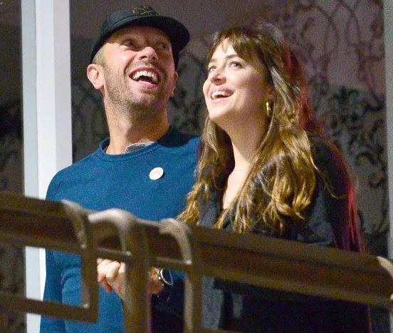 Coldplay's Chris Martin splits from actress, Dakota Johnson after 20-months of dating