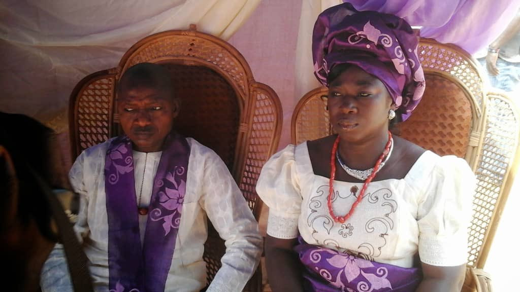 Couple declared missing were killed in a ghastly accident on their way to Kogi to visit a friend