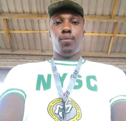 Corps member commits suicide in Ibadan