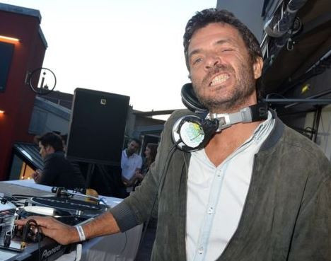 French DJ, Cassius' Philippe Zdar dies afteraccidentally falling off a building in Paris