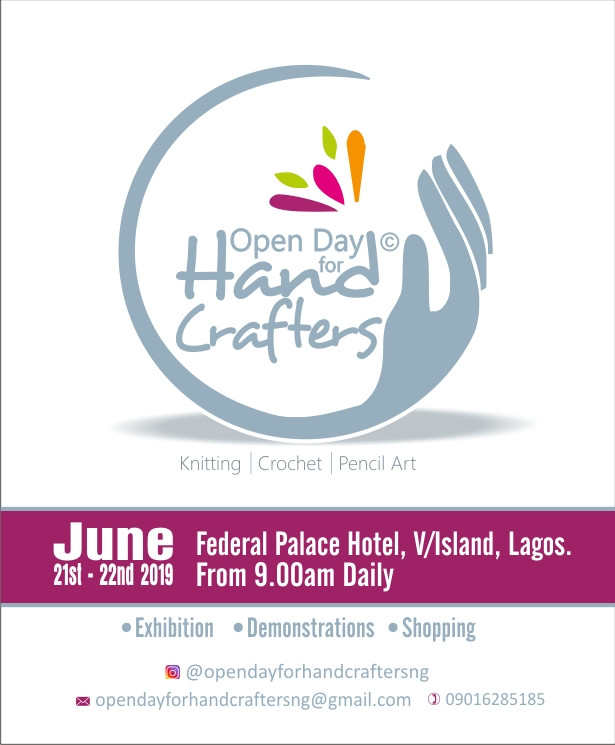 Open Day for Hand Crafters