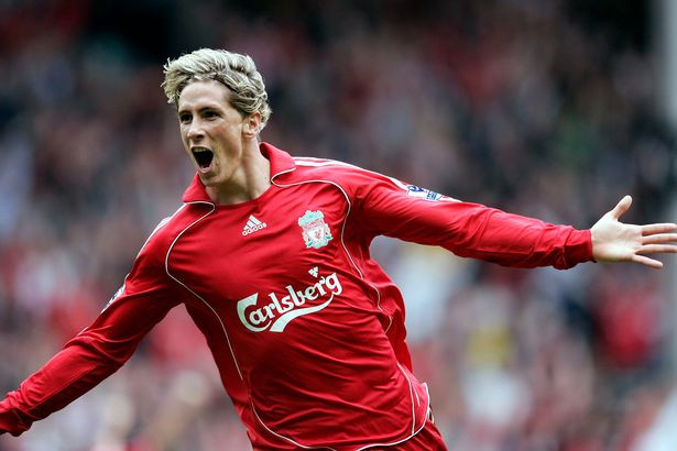 Ex-Liverpool & Chelsea striker, Fernando Torres retires from football at 35 after glittering 18-year career