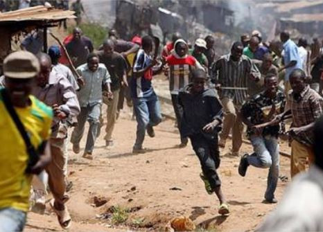 Taraba State residents flee as militia attack leaves many people dead and over 50 houses razed