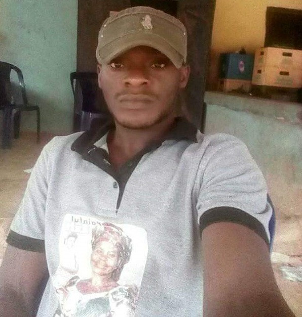 Young Nigerian man slumps dies while playing football 9 months after his mother's death