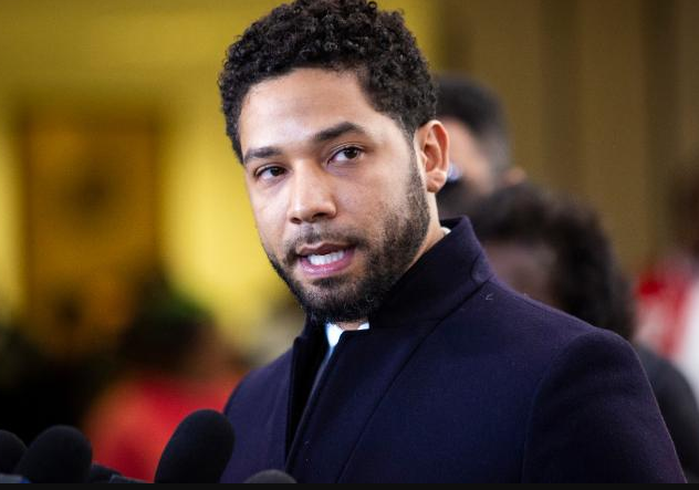 Jussie Smollett Googled himself 57 times in the 12 days after his alleged hate attack as he kept track of news coverage