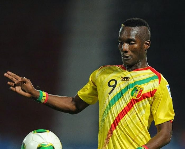 AFCON 2019: Mali send striker Adama Niane back home for slapping team captain