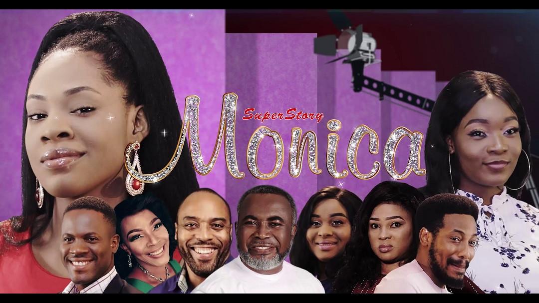 Wap Announces Premiere Date Of Superstory: Monica