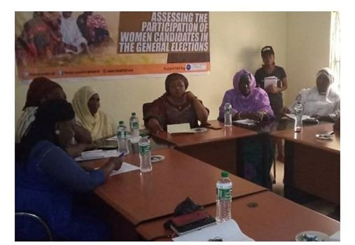 """Image result for """"We were labelled 'prostitutes' for daring to contest in elections"""" - Bauchi female politicians share their experiences during 2019 general elections photos"""