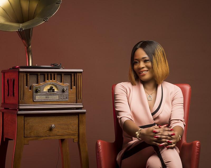 Joana Maa Adjoa Nana Awoo Gyan Ghanas Queen Of Gold