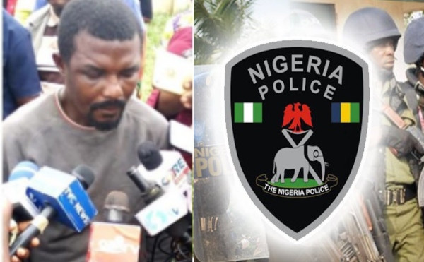 Man arrested for raping and killing corps member a week to her POP lindaikejisblog
