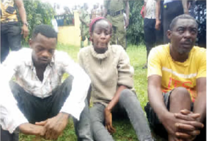 Siblings kidnap their 88-year-old father in Imo State lindaikejisblog