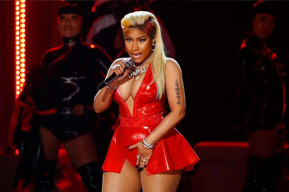 Nicki Minaj pulls out of Saudi Arabia festival after backlash lindaikejisblog