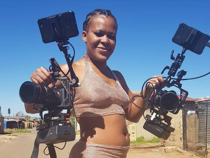South African gay men sign petition to have Zodwa Wabantu's reality TV show cancelled Only 240 signatures left lindaikejisblog