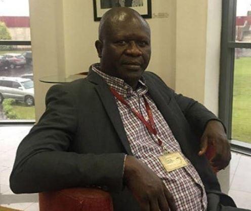 Punch Newspaper sacks longest-serving editor,Martin Ayankola over offensive cartoon on Pastor Fatoyinbo