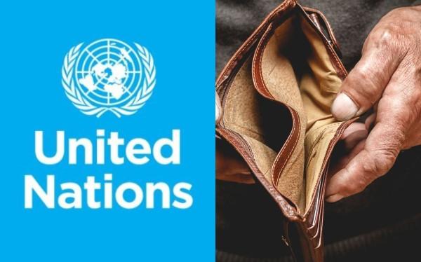 Nigerians poorer now  UN lindaikejisblog