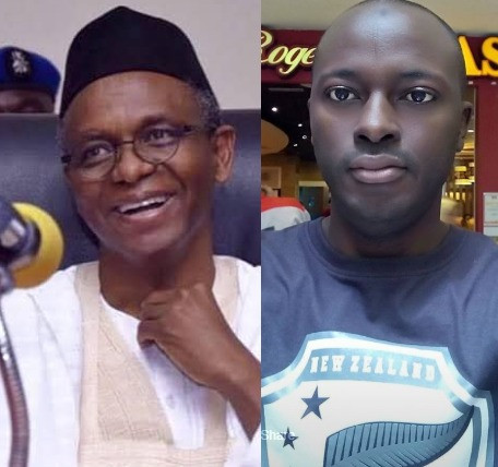 Photos: Kaduna state House of Assembly rejects commissioner nominee for criticizing Governor El-Rufai on Facebook many years ago