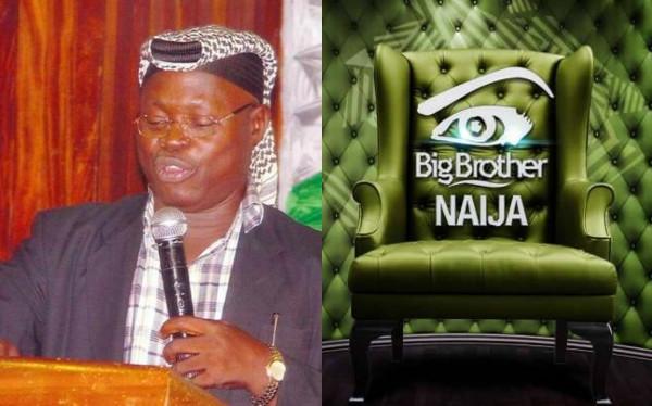 MURIC petitions Buhari to stop 2019 BBNaija reality show immediately lindaikejisblog