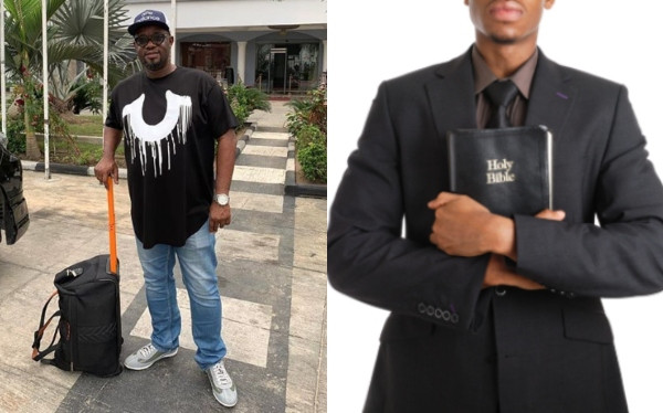 Charles Inojie calls out Nigerians breaking the laws of other countries by preaching the gospel lindaikejisblog
