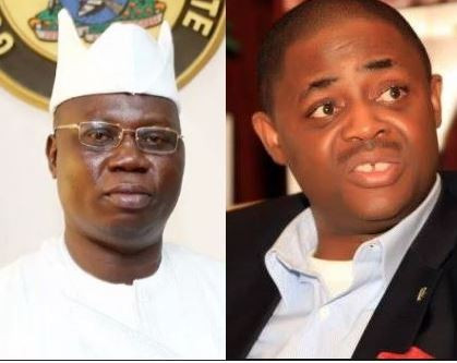 Herdsmen:I call on Aare Ona Kakanfo, Gani Adams to rise to the occasion and defendthe Yoruba people - FFK