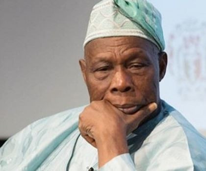 Fasoranti's daughter: We must find solution to all acts of insecurity in the country – Olusegun Obasanjo