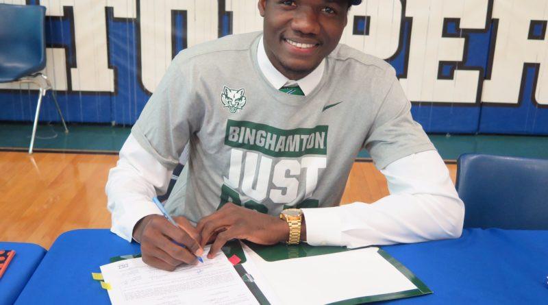 Nigerian basketball player Calistus Anyichie drowns in US lindaikejisblog 1