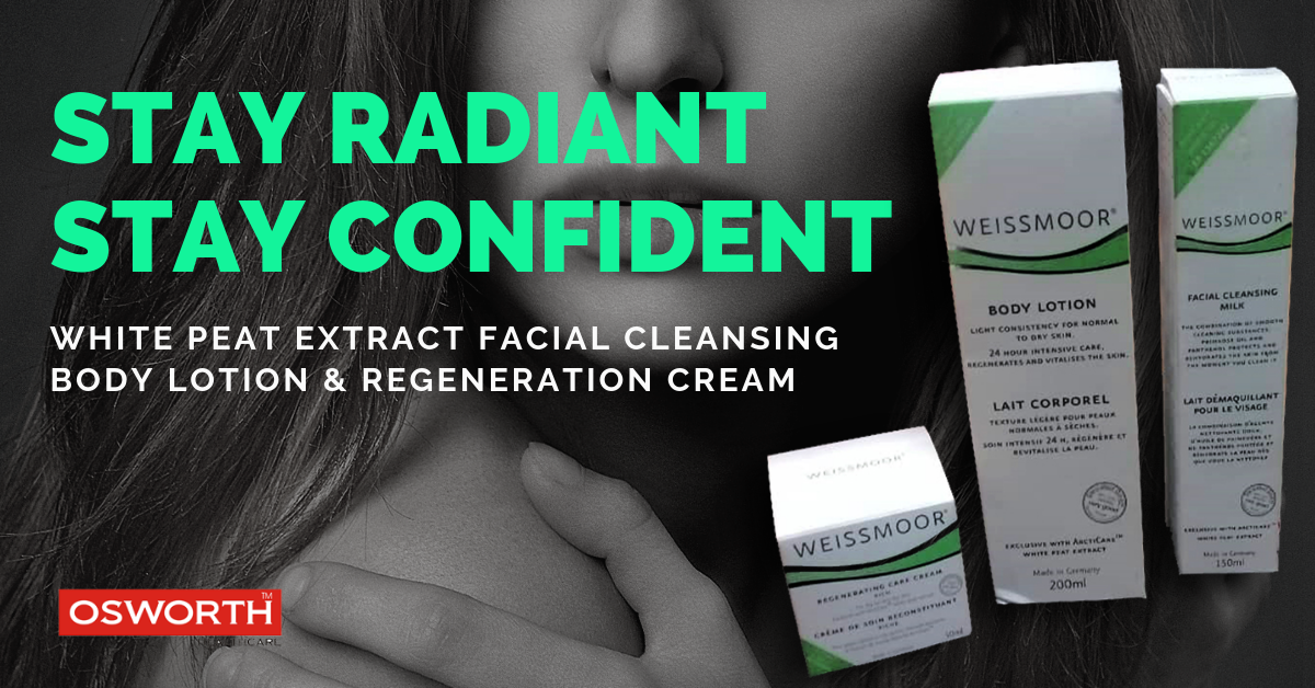 Stay Radiant And Confident With Weismoor Skin Care