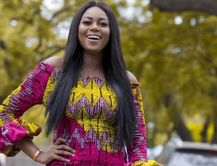 'I regret not taking my education serious' - Yvonne Nelson