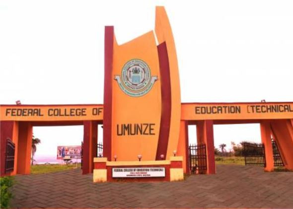 Federal College Of Education, Umunze expels five students over alleged involvement in online 'sex-hawking'
