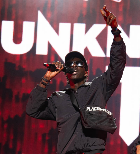 UK rapper, Unknown T charged with murdering a 20-year-old man who was stabbed to death at a New Year's party