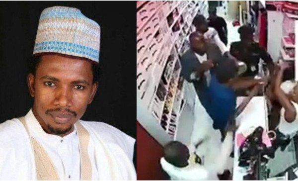 Senator Elisa Abbo allegedly in out-of-court settlement negotiation with lady he assaulted lindaikejisblog