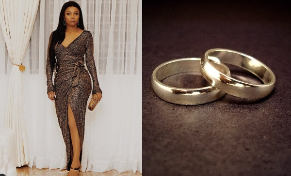 The culture of men of taking their lovers serious when their mother likes them, turns women into slaves - Toke Makinwa lindaikejisblog
