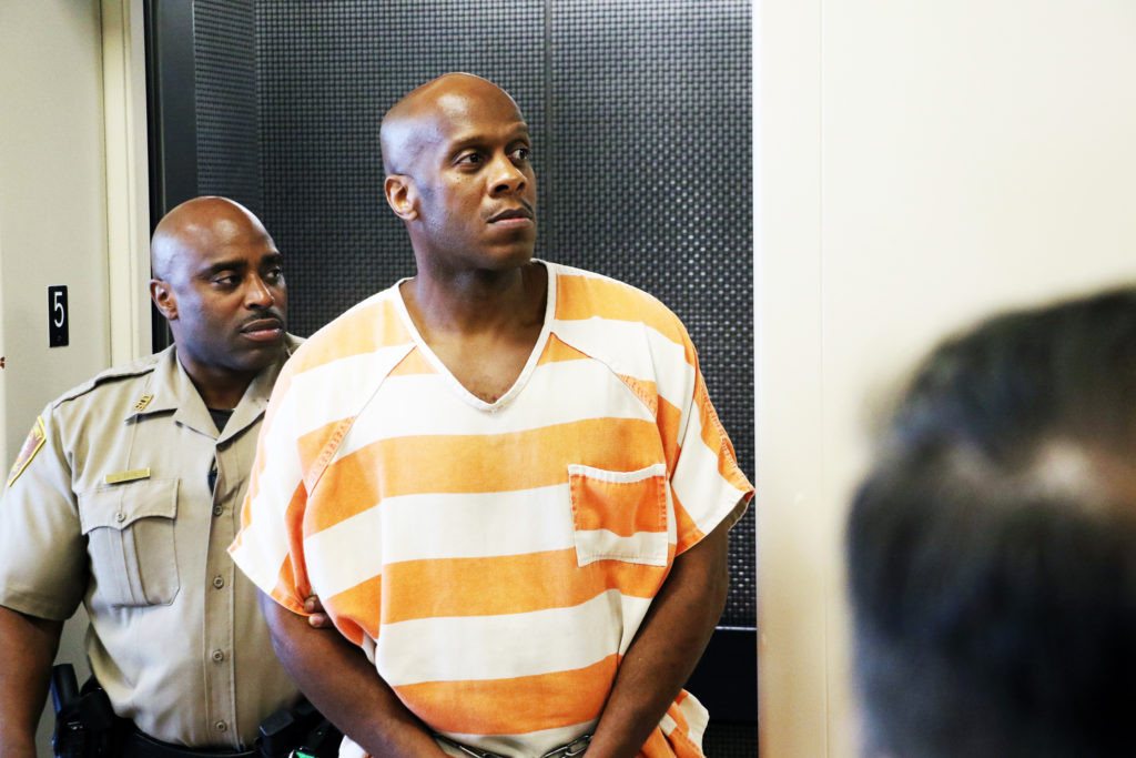 Corey Atchison freed after serving 28 years in prison for murder he didn't commit lindaikejisblog