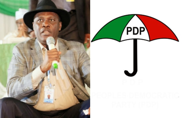 Orubebe says PDP is full of ungrateful and sadistic people lindaikejisblog