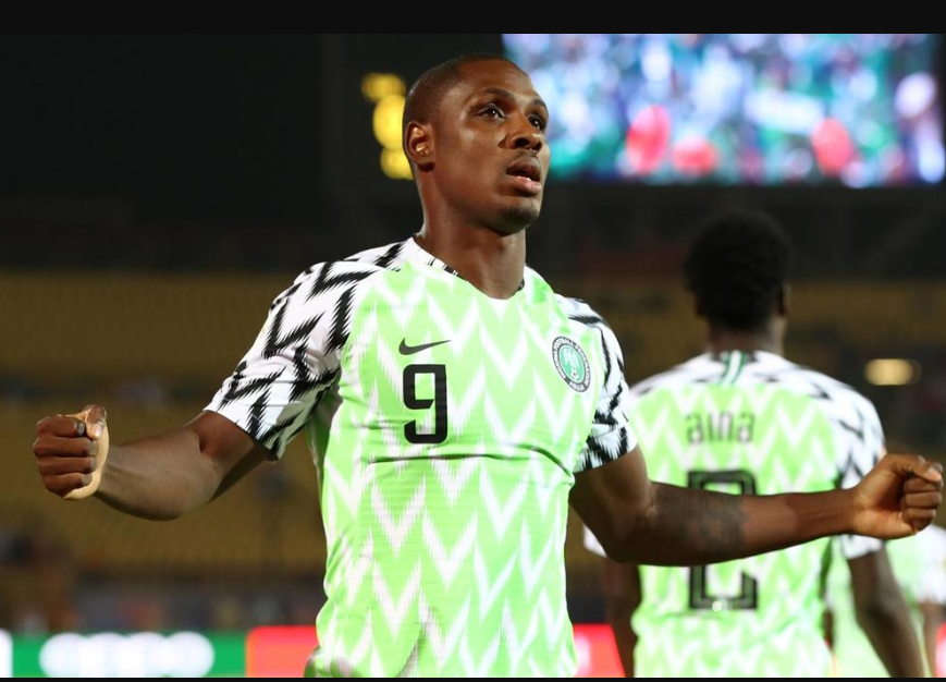Africa Cup of Nations 2019 top scorers: Odion Ighalo wins AFCON Golden Boot
