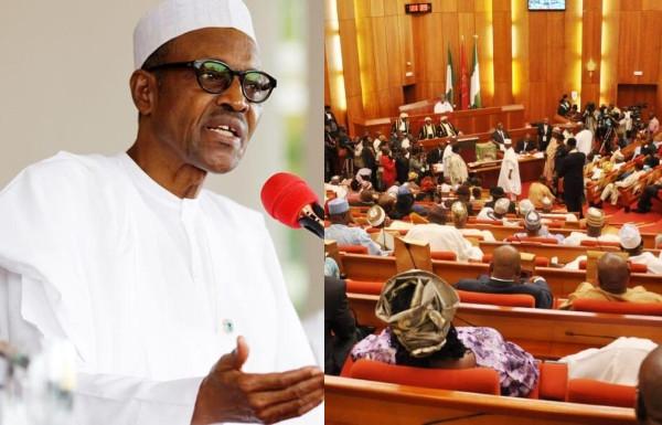 If Bayelsa has three senators as Kano, Nigerias Constitution is fair Buhari lindaikejisblog