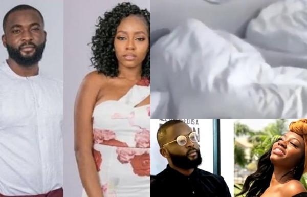 Khafi and Gedoni caught having sex lindaikejisblog