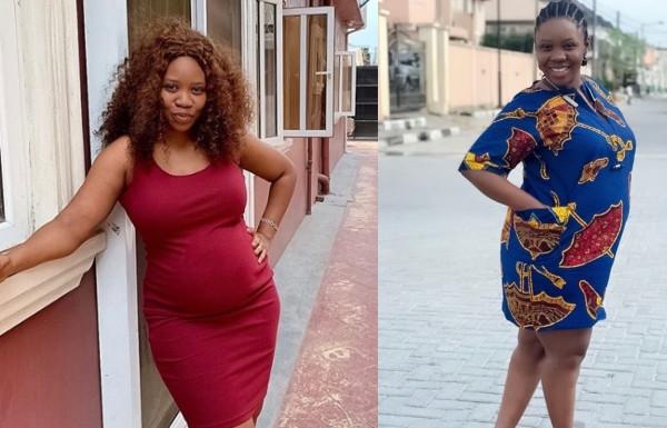 Wumi Toriola slams those advising her to stop flaunting her baby bump on social media lindaikejisblog