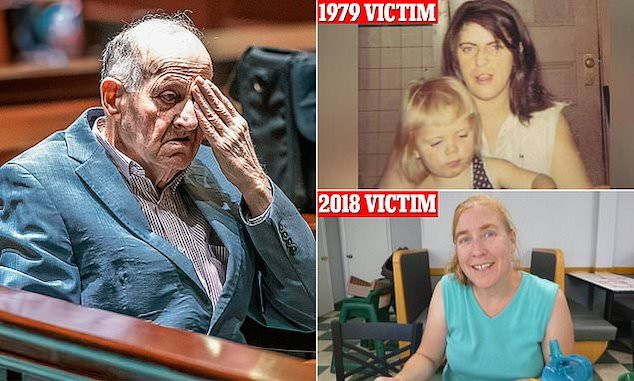 Albert Flick, 77-year-old murderer released for being too old to be violent, kills another woman lindaikejisblog
