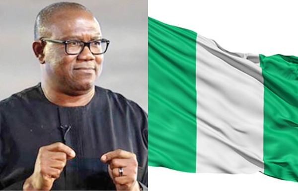 I am ready to lay down my life for Nigeria Peter Obi lindaikejisblog