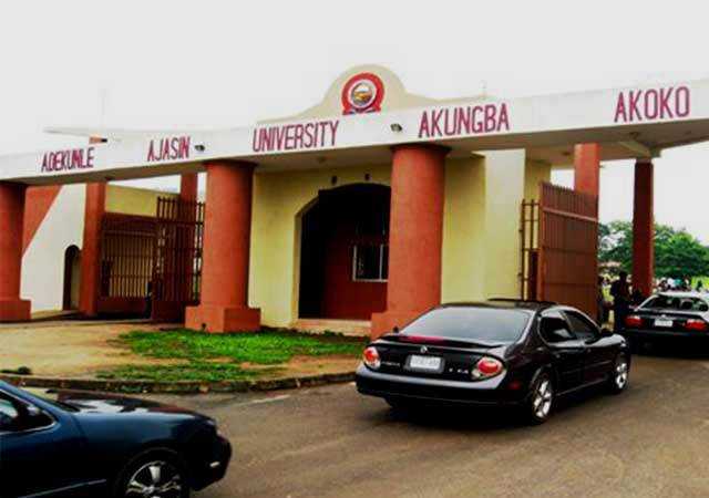 Nigerian Army has not transfered case of the Adekunle Ajasin University student that was gang-raped to us - Police