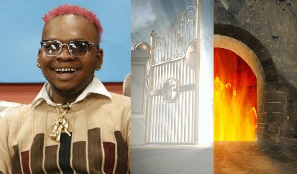 Heaven and Hell doesnt exist  Actor Nana Tornado lindaikejisblog