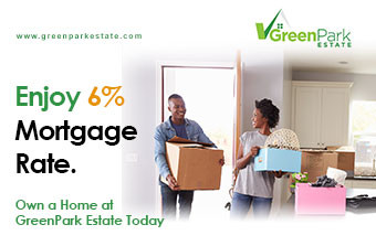 Secure Your Own Home with N6.5m in 12 months and 6% NHF Mortgage