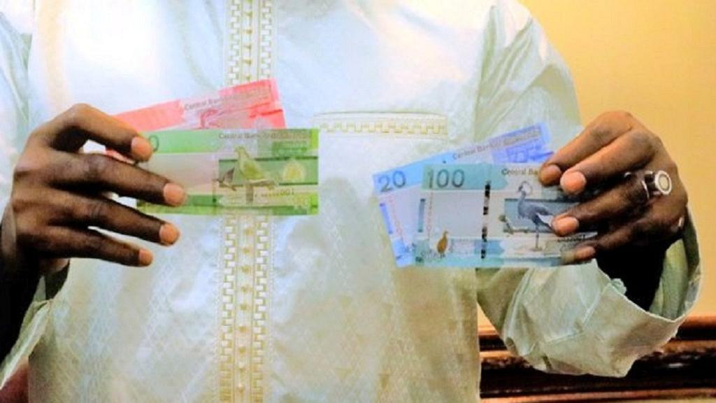 Gambia removes Yahya Jammehs image from bank notes lindaikejisblog 1