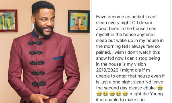 Ebuka shares message she received from 'mother and daughter' lindaikejisblog