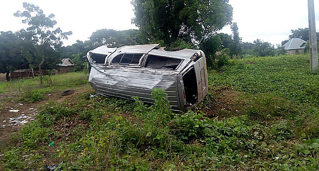 Investigative panel visits scene where police officers were killed by soldiers in Taraba lindaikejisblog 3