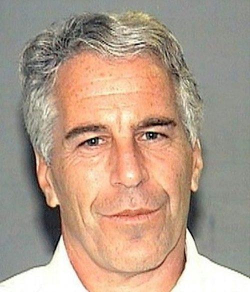 Jeffrey Epstein commits suicide in prison lindaikejisblog